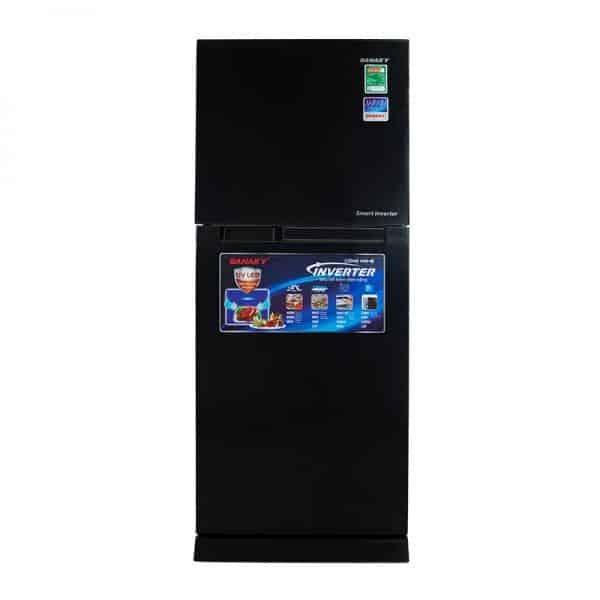 Tủ lạnh Sanaky Inverter VH-269KD