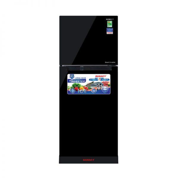 Tủ lạnh Sanaky Inverter VH-269KG