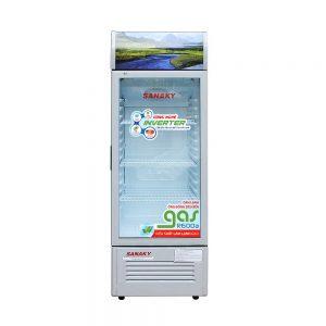 Tủ mát Inverter Sanaky VH-219K3