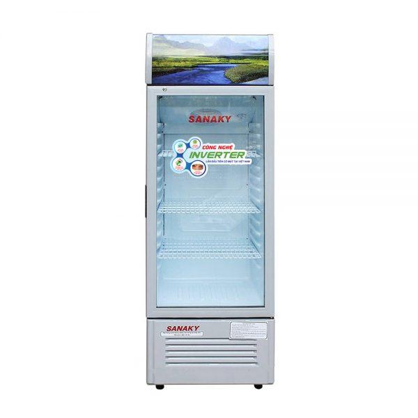 Tủ mát Sanaky VH-258K3 dung tích 250 lít