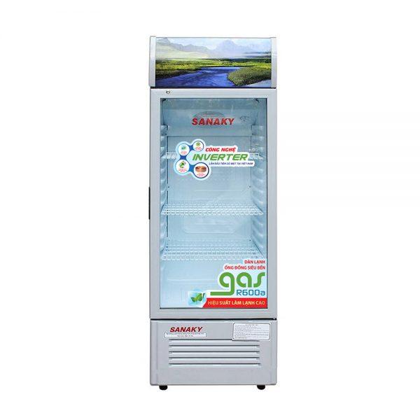 Tủ đông Sanaky Inverter VH-259K3
