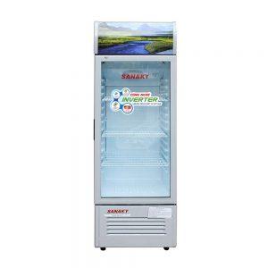 Tủ mát Inverter Sanaky VH-308K3 dung tích 300 lít