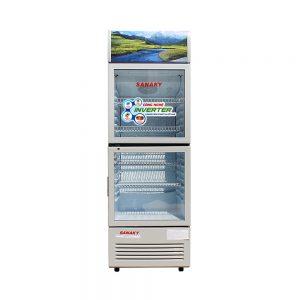 Tủ mát Sanaky VH-308W3 dung tích 300 lít