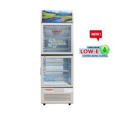 Tủ mát Inverter Sanaky VH-308W3L