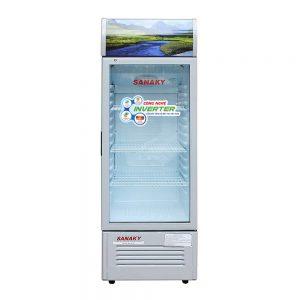 Tủ mát inverter Sanaky VH-408K3 dung tích 400 lít