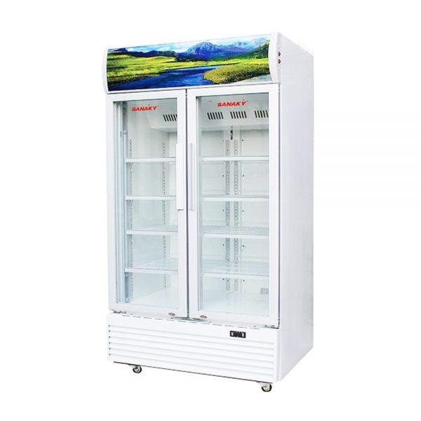 Tủ mát sanaky VH-1009hp dung tích 1000 lít