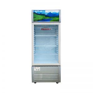 tủ mát sanaky vh-168k