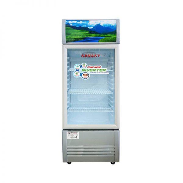 tủ mát sanaky vh-168k3