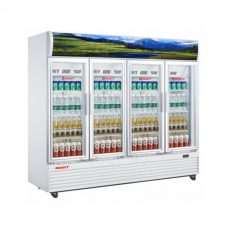 Tủ mát Sanaky VH-2209HP
