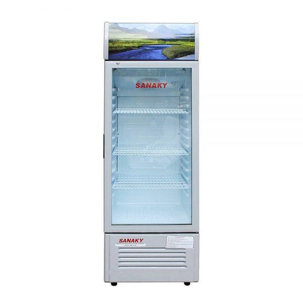 Tủ mát Sanaky VH-258K dung tích 250 lít