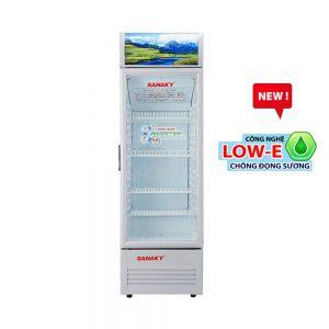 Tủ mát Inverter Sanaky VH-258K3L