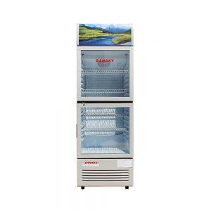 Tủ mát Sanaky VH-258W dung tích 250 lít