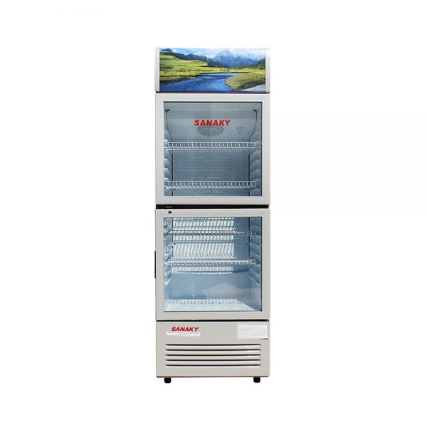 Tủ mát Sanaky VH-259W dung tích 250 lít