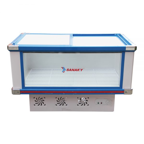 Tủ mát Sanaky VH-299K