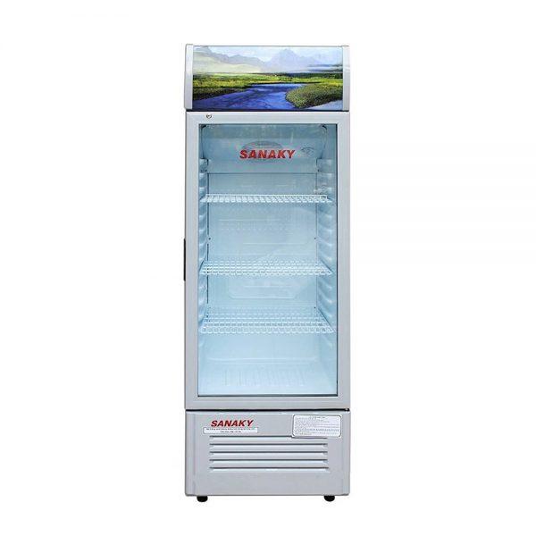 Tủ mát Sanaky VH-308K dung tích 300 lít