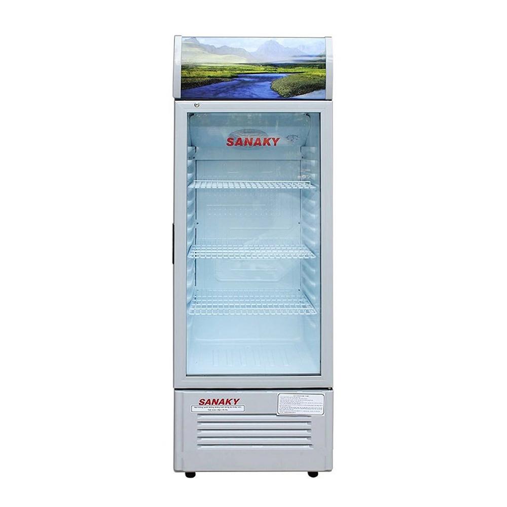 Tủ mát Sanaky VH-408K dung tích 400 lít