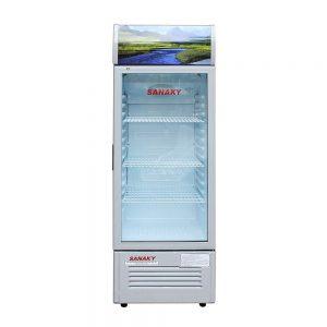 Tủ mát Sanaky VH-409K dung tích 400 lit