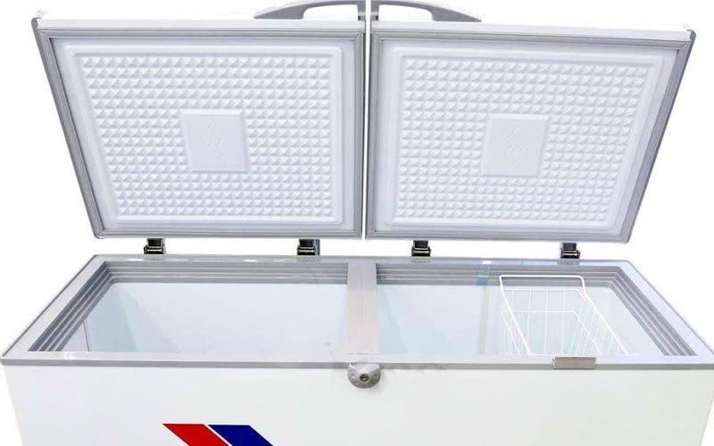 Vị trí đặt tủ đông và lưu ý khi sử dụng tủ mới mua